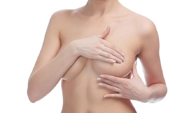 Фотографии низко расположенной женской груди
